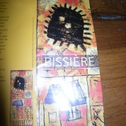 EXPOSITION BISSIERE A LODEVE